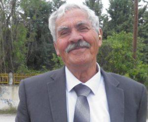 Η ιστορία του Πέτρου Γκουγκούμα, ψάλτη στον Ιερό Ναό Αγίου Νικολάου Ιτέας Γρεβενών