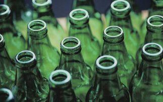 Ιωάννινα: Ρεκόρ Γκίνες στην ανακύκλωση γυάλινων μπουκαλιών!