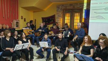 Πολιτιστικός Σύλλογος Γρεβενών «Πίνδος»: Όταν οι συμμαχίες παράγουν πολιτισμό