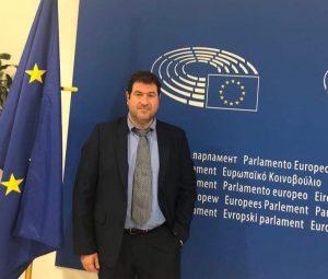 Ως εδώ! – Αλλαγή πορείας με τη Νέα Δημοκρατία! *Γράφει ο Αθανάσιος Σταυρόπουλος, μέλος της Πολιτικής Επιτροπής της Νέας Δημοκρατίας