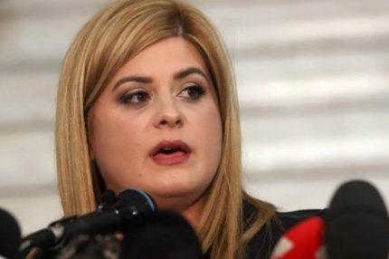 Περιοδεία σε Φλώρινα και Γρεβενά πραγματοποιεί η Υφυπουργός Εσωτερικών (Μακεδονίας – Θράκης), Ελευθερία Χατζηγεωργίου