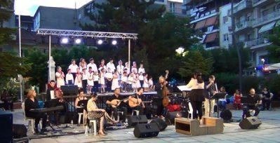 Γρεβενά: Συναυλία από την Ι.Μ. <<Φωνές, μουσικές... ως την άκρη της γης>>  για την καταπολέμηση των εξαρτήσεων (Βίντεο – Φωτογραφίες)