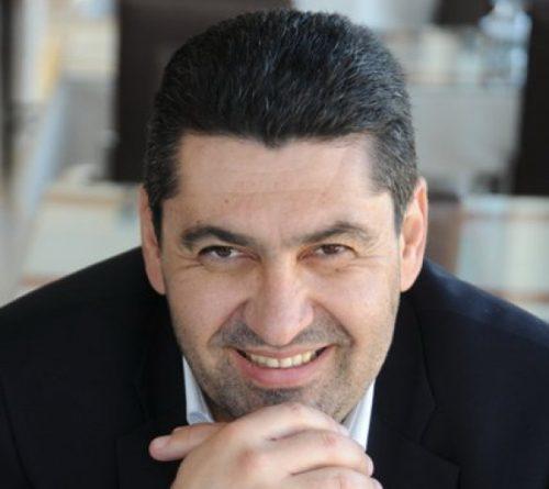 Ευχαριστήριο μήνυμα του Υποψηφίου Δημάρχου Γρεβενών και Επικεφαλής του συνδυασμού «Μαζί συνεχίζουμε» κ. Δημοσθένη Κουπτσίδη