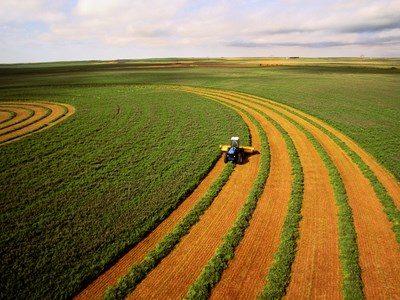 Εγγυήσεις 80 εκατ. ευρώ για δανειοδότηση αγροτικών επιχειρήσεων