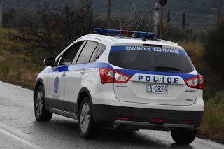 Συλλήψεις 8 ατόμων το τελευταίο 24ωρο στη Δυτική Μακεδονία
