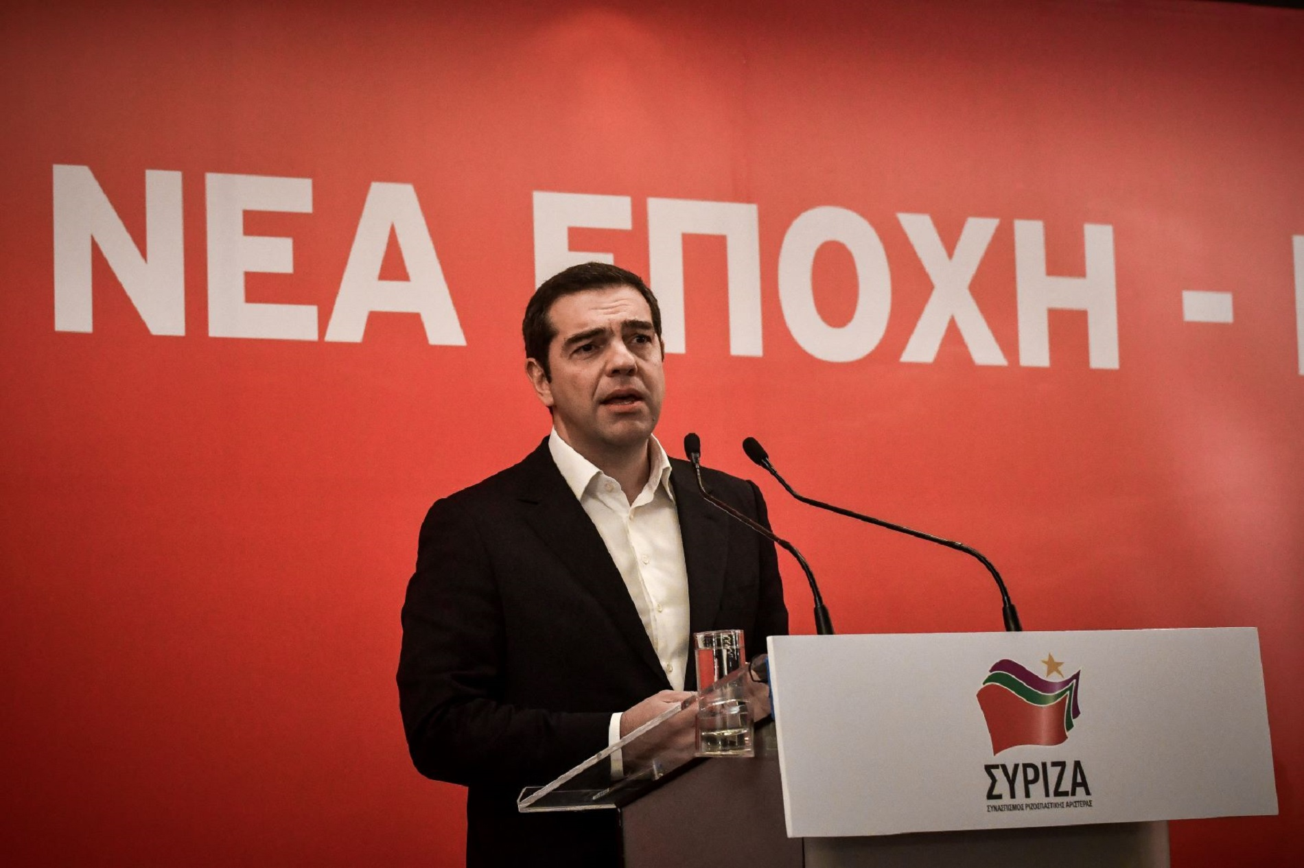 Βουλευτικές εκλογές 2019: Οι υποψήφιοι του ΣΥΡΙΖΑ στα Γρεβενά, στην Δυτική Μακεδονία και σε όλη την Ελλάδα