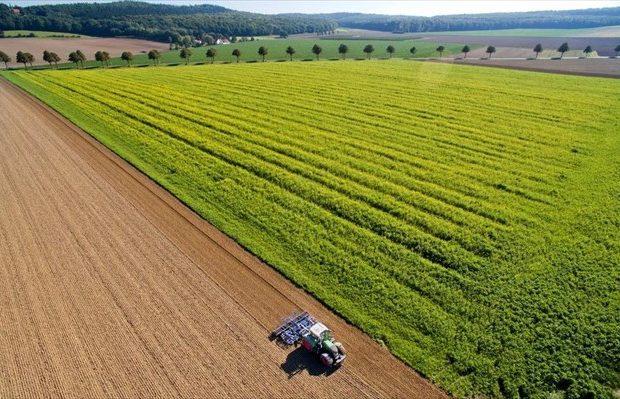 «Ανάπτυξη μικρών γεωργικών εκμεταλλεύσεων» – Υποβολή αιτήσεων στήριξης-φακέλων