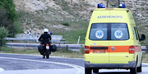 Τροχαίο στην Πτολεμαΐδα: Πως η γυναίκα παρέσυρε τους ποδηλάτες