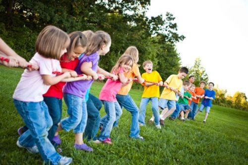ΕΦΚΑ: Αρχίζει σήμερα Δευτέρα 10 Ιουνίου η υποβολή αιτήσεων για παιδικές κατασκηνώσεις