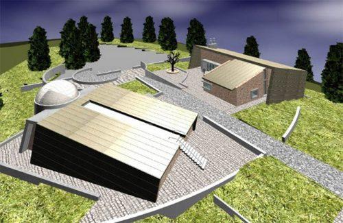 Συνέλευση Συλλόγου Φίλων Εκπαιδευτικού Αστρονομικού Πάρκου Όρλιακα