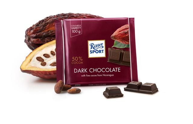 Ο ΕΦΕΤ ανακαλεί επικίνδυνη σοκολάτα