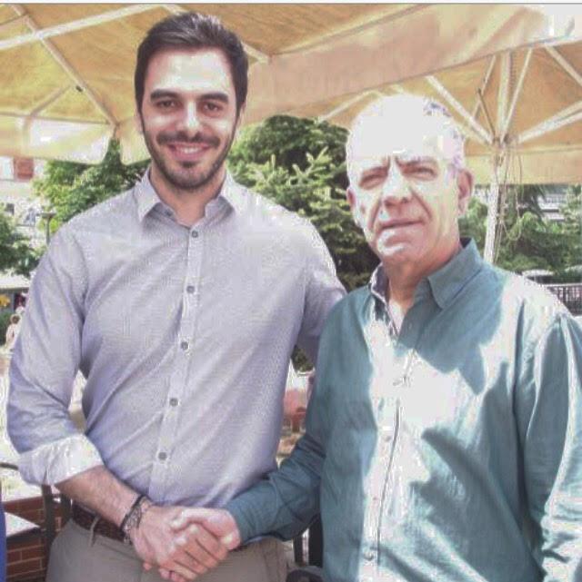 Τα Γρεβενά επισκέφθηκε σήμερα ο Γραμματέας της Κεντρικής Επιτροπής του ΚΙΝΑΛ Μανώλης Χριστοδουλάκης (βίντεο)
