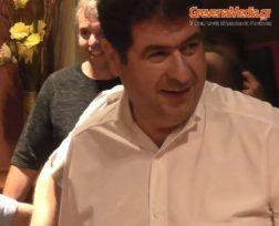 Η κεντρική ομιλία του υπ.Βουλευτή Γρεβενών της ΝΔ Θανάση Σταυρόπουλου  (Βίντεο – Φωτογραφίες)