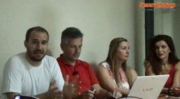 Γρεβενά: Κλήρωση δώρων του Εμπορικού Συλλόγου για την <<Λευκή Νύχτα>> (Βίντεο)