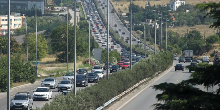 Βουλευτικές εκλογές 2019: Επί ποδός η τροχαία για την έξοδο των ψηφοφόρων – 9 συμβουλές στους οδηγούς