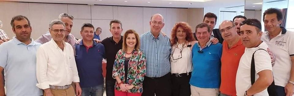 Νίκη της ΔΑΚΕ στο 19ο Συνέδριο της ΟΛΜΕ – Τα αποτελέσματα