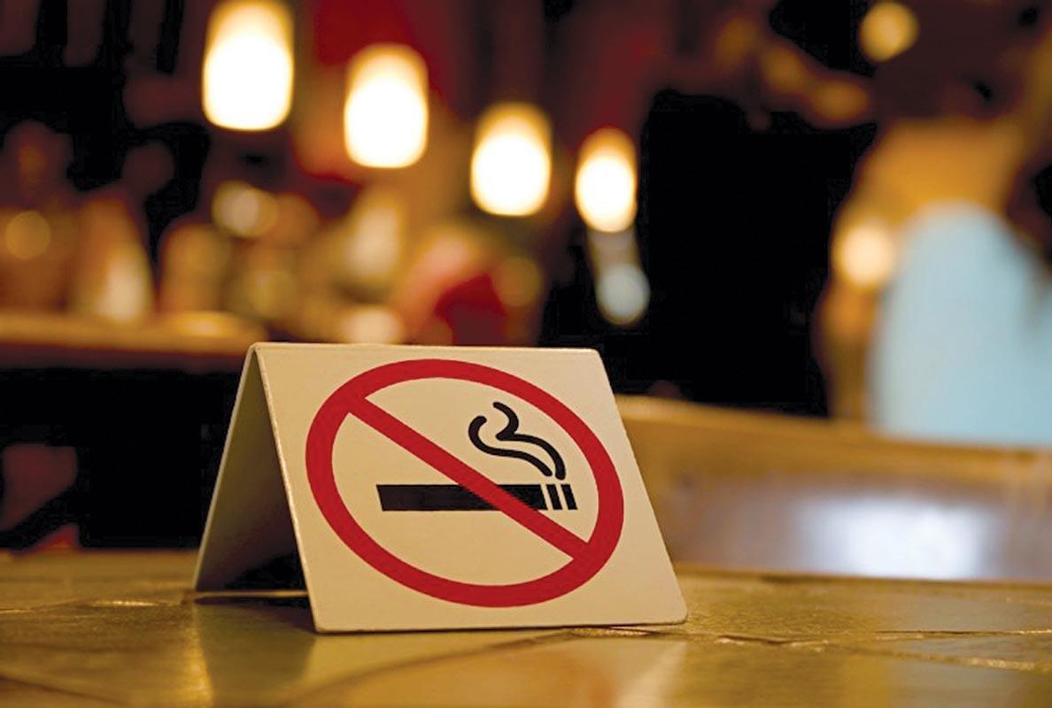 Η εγκύκλιος για τον αντικαπνιστικό νόμο: Τέλος το τσιγάρο σε δημόσιους χώρους, πού απαγορεύεται