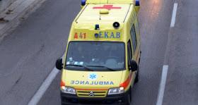 Τροχαίο ατύχημα με τραυματίες στην Εγνατία Οδό