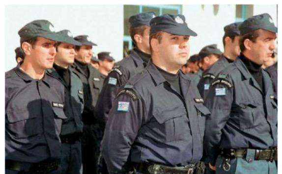 Έρχονται 1.500 προσλήψεις ειδικών φρουρών-Δείτε τα κριτήρια (απόφαση)