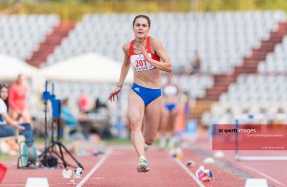 Χάλκινο μετάλλιο για την Γρεβενιώτισσα Ελένη Κουτσαλιάρη στο Πανελλήνιο πρωτάθλημα