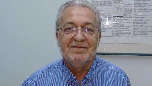 Πέθανε ο δημοσιογράφος Γιάννης Γκίνης από το Μέγαρο Γρεβενών