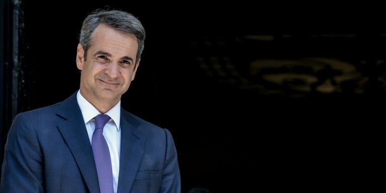 Η νέα κυβέρνηση Μητσοτάκη – 18 υπουργοί πάνω από δέκα εξωκοινοβουλευτικοί