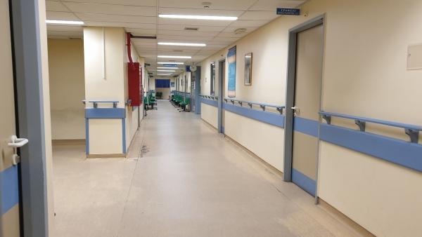ΠΟΕΔΗΝ: Η δωρεάν περίθαλψη των ανασφάλιστων δεν θίγεται από την εγκύκλιο του Υπουργείου Υγείας