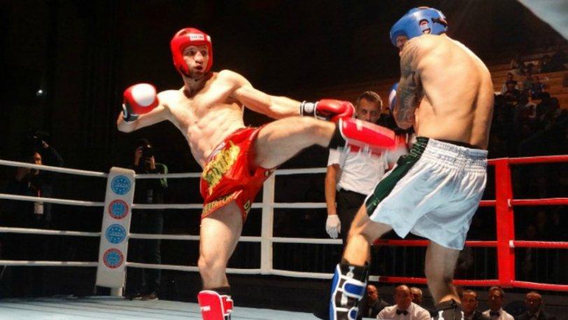 DIANELLOS GYM:Παγκόσμιο πρωτάθλημα Kick Boxing στο Άμστερνταμ της Ολλανδίας το Σάββατο 17 Αυγούστου