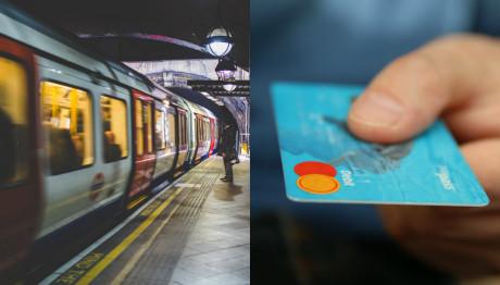 Φοιτητές, με τραπεζικές κάρτες αντί εισιτηρίων σε μετρό και λεωφορεία από την άνοιξη του 2020
