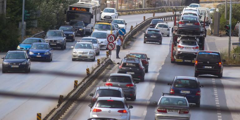 Ξεκινά σαφάρι για τα ανασφάλιστα οχήματα -Προβλέπονται τσουχτερά πρόστιμα
