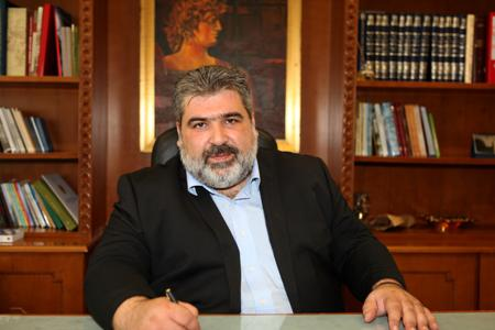 To Σάββατο 31 Αυγούστου, στο αμφιθέατρο του Μουσικού Σχολείου Πτολεμαΐδας, η τελετή ορκωμοσίας του νέου δημάρχου Εορδαίας και του νέου δημοτικού συμβουλίου