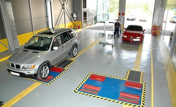 Επικίνδυνα 4 στα 10 οχήματα που κυκλοφορούν – Δεν περνούν από ΚΤΕΟ