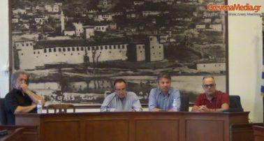 Γρεβενά: Η επανίδρυση της φιλαρμονικής (Βίντεο)