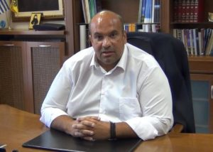 Δηλώσεις του νέου Αντιπεριφερειάρχη της Π.Ε. Γρεβενών κ. Ιωάννη Γιάτσου (Βίντεο)