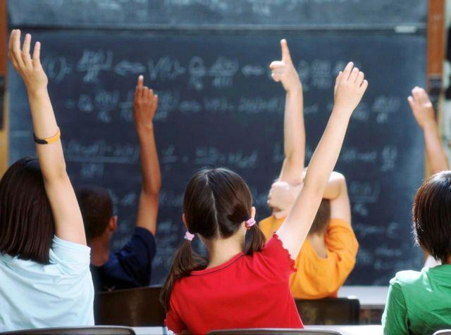 Την Τετάρτη το πρώτο κουδούνι – Τι αλλάζει σε δημοτικό, γυμνάσιο, λύκειο