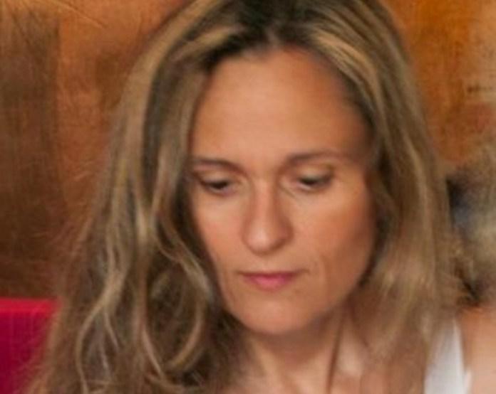 Δήμητρα Λαμπρέτσα:Η έμπνευση υπάρχει πάντα όταν δεν υπάρχουν «σκουπίδια» στο νου.