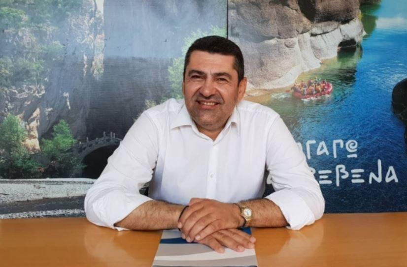 Επανέρχεται στην Εκτελεστική Επιτροπή της ΕΠΟ ο Δημοσθένης  Κουπτσίδης