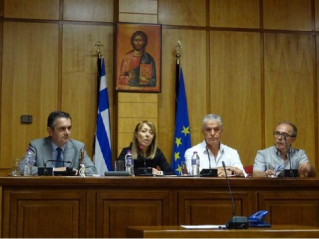 Η επίσημη ανακοίνωση της Περιφέρειας Δυτικής Μακεδονίας για την εκλογή του Προεδρείου του Π.Σ και των μελών της Οικονομικής Επιτροπής