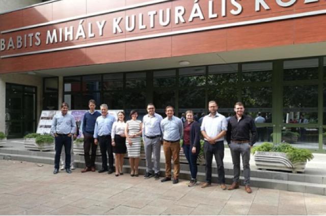 Συμμετοχή του Πανεπιστημίου Δυτικής Μακεδονίας στο INTERREG EUROPE