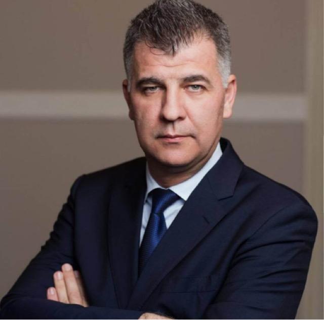 Νέος αντιδήμαρχος Τεχνικών Υπηρεσιών και «Νο2» στο Δήμο Κοζάνης ο Βαγγέλης Σημανδράκος