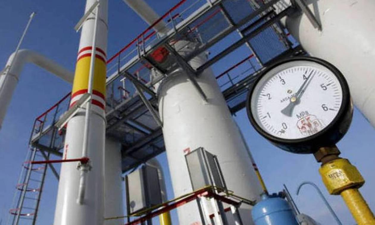 ΣΥΡΙΖΑ Γρεβενών:Έλευση φυσικού αερίου στα Γρεβενά