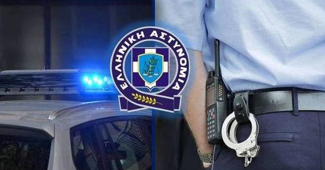 Η μηνιαία δραστηριότητα των Αστυνομικών Υπηρεσιών Δυτικής Μακεδονίας για τον Αύγουστο