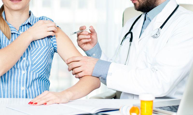 Εποχική γρίπη: Ποιοι πρέπει να εμβολιαστούν
