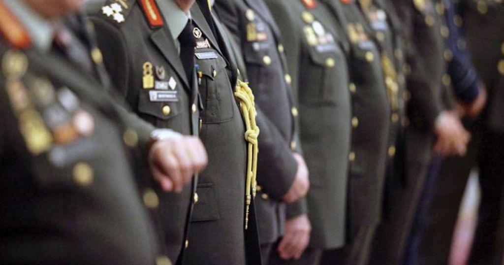 Αναδρομικά ενστόλων: Τι θα λάβουν στρατιωτικοί, λιμενικοί και πυροσβέστες