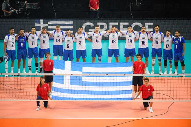 Ευρωπαϊκό ανδρών: Πρώτος «τελικός» με Ρουμανία
