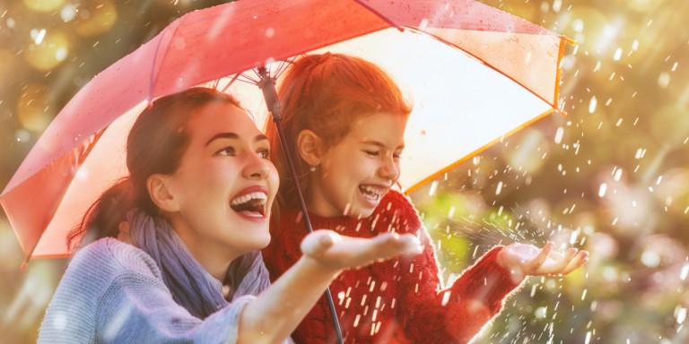 Καλοκαίρι τέλος -Σήμερα, 23 Σεπτεμβρίου, ξεκινάει το φθινόπωρο