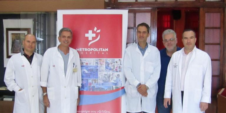 Μεγάλη απήχηση είχε η «Πρόληψη» του Metropolitan στην Κόνιτσα Ιωαννίνων