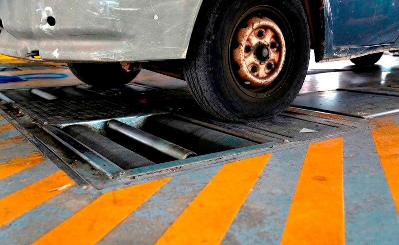 ΚΤΕΟ: Έλεγχοι για τα γυρισμένα χιλιόμετρα