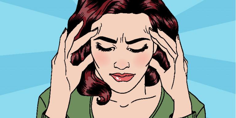 Το ξεμάτιασμα δεν γιατρεύει τον πονοκέφαλο: Τι λέει η Ελληνική Εταιρεία Κεφαλαλγίας