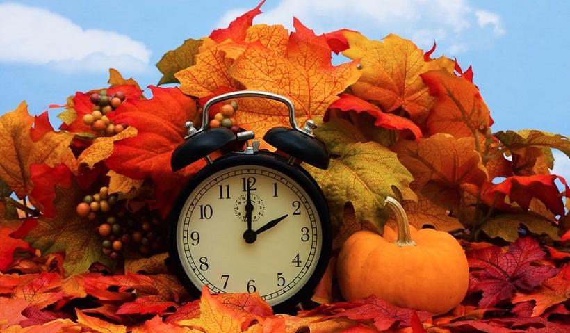 Αλλαγή ώρας 2019: Πλησιάζει η χειμερινή ώρα – Πότε γυρνάμε τα ρολόγια μία ώρα πίσω